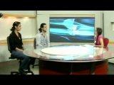 Передача про проект Ахтамар на телеканале