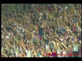 ЦСКА - анжи чр 2010 17 тур Секу Олисе 1 гол